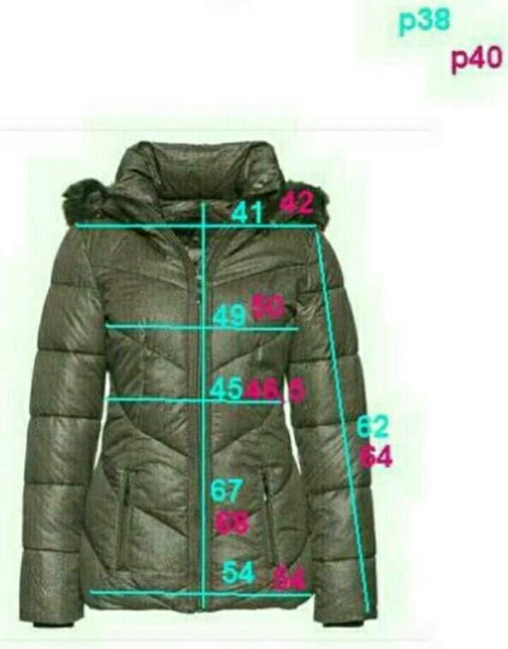 Куртка Manguum, нем.р.40