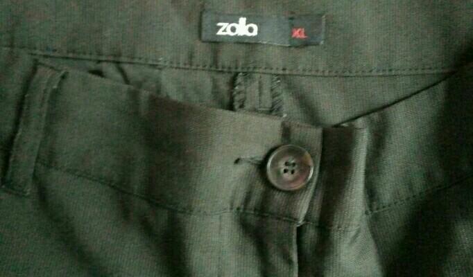 Брюки Zolla, p.XL