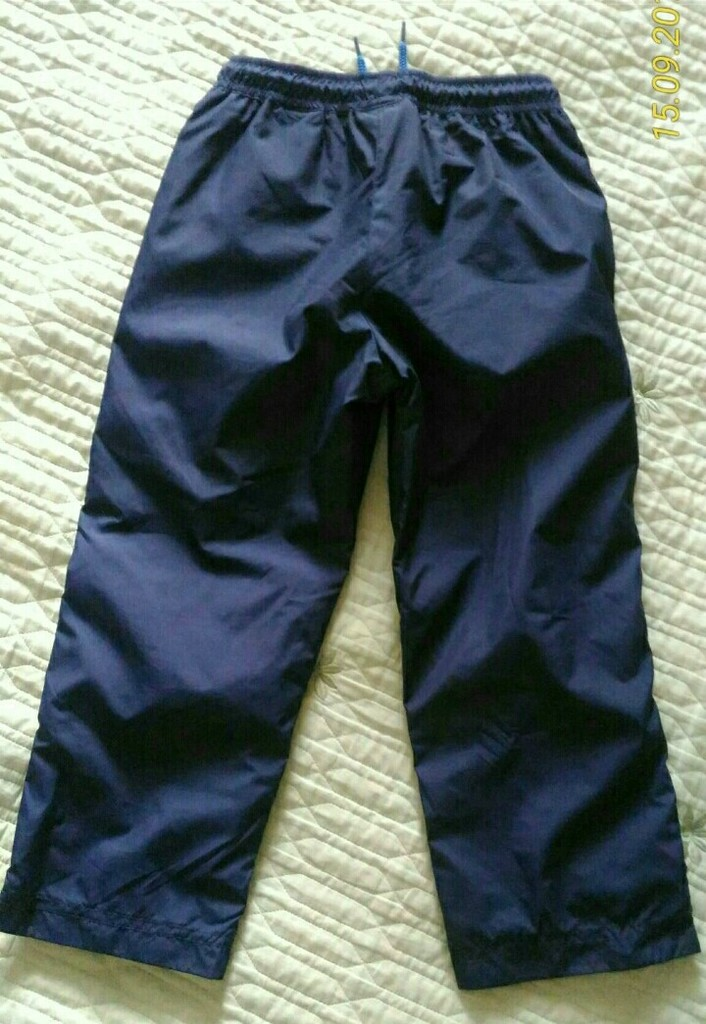 Спортивные брюки H&M, p.98/104