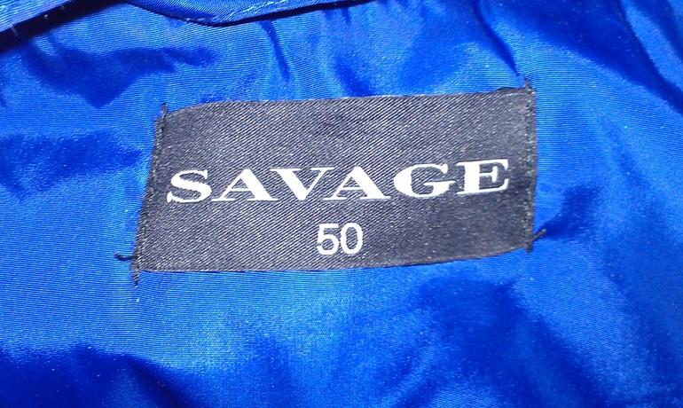 Пальто Savage, p.50