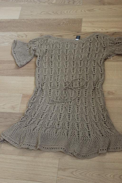 Платье на 46 размер от Виктории Сикрет новое