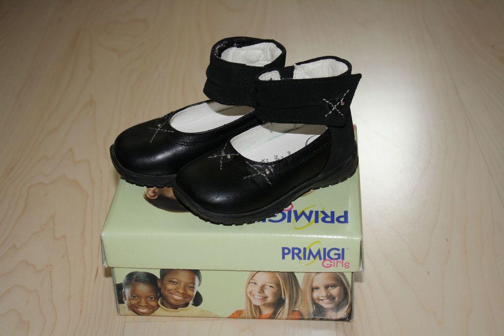 Туфельки Primigi