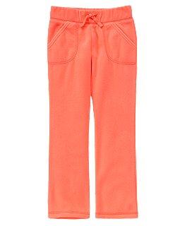 Флисовые штаны Crazy8