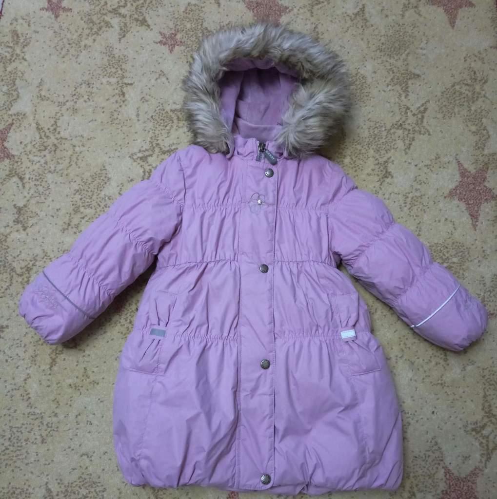 Зимнее пальто Kerry  в отличном состоянии