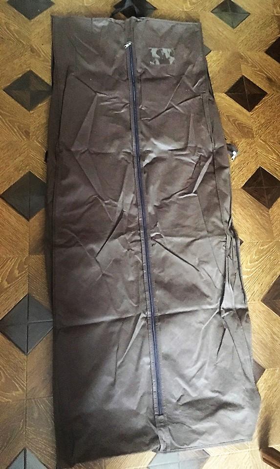 Чехол для одежды (новый)