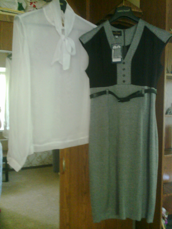 платье Mary Stone новое 44р. с биркой