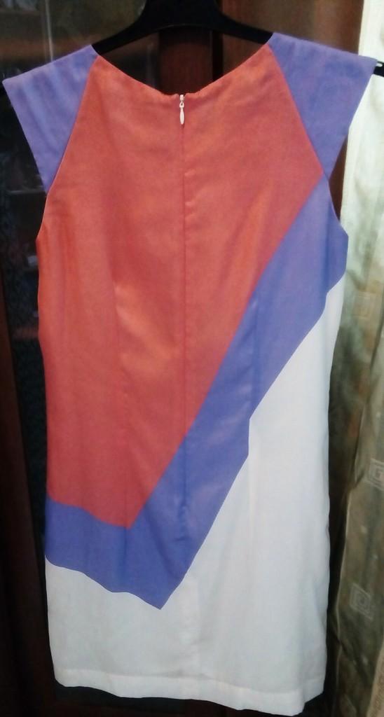 Платье Инсити р.40-42 одето один раз