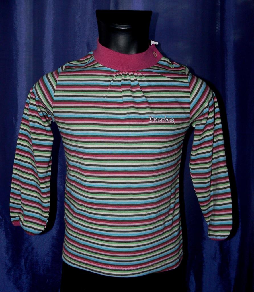 Большой пакет новых футболок от 68-92 с этикетками