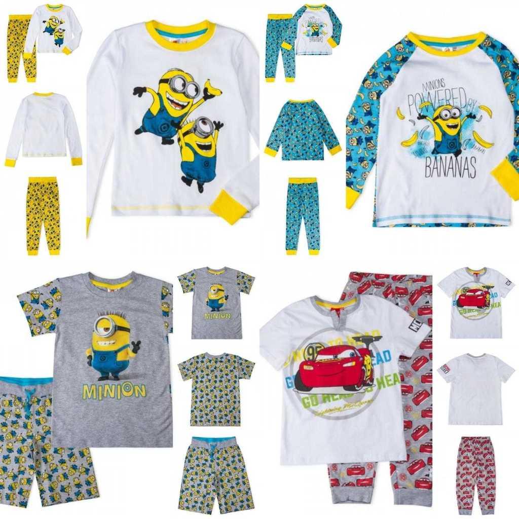Детские пижамы новые