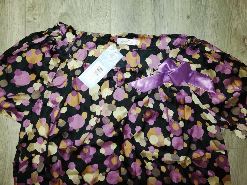 Блуза новая для беременных фирма Мамита, р. 44