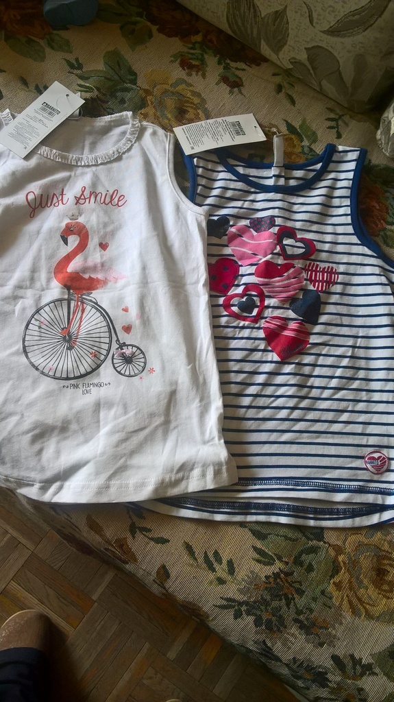 новые футболки  Barkito