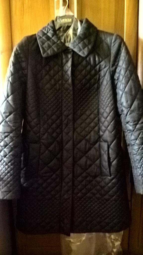 пальто Laniska