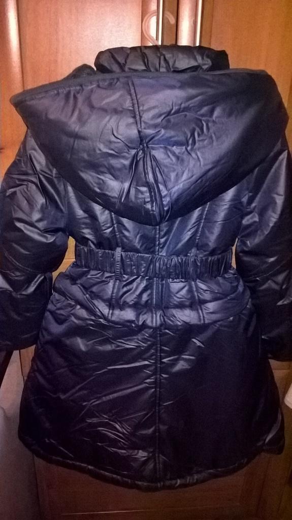 новое пальто Pulka