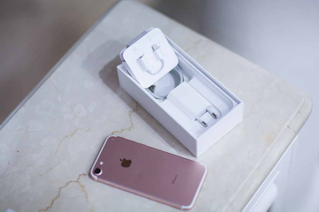 iPhone 7S 32гб