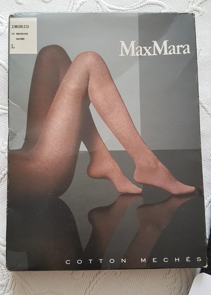 Колготки Max Mara р. L. Новые