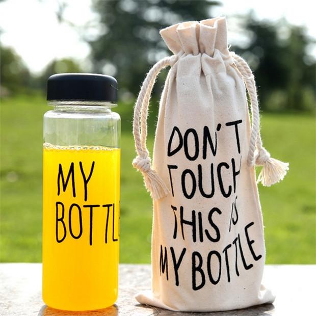 Бутылки и термосы My Bottle (Май Ботл)