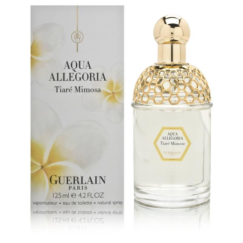 Guerlain Aqua Allegoria Tiare Mimosa 125 ml