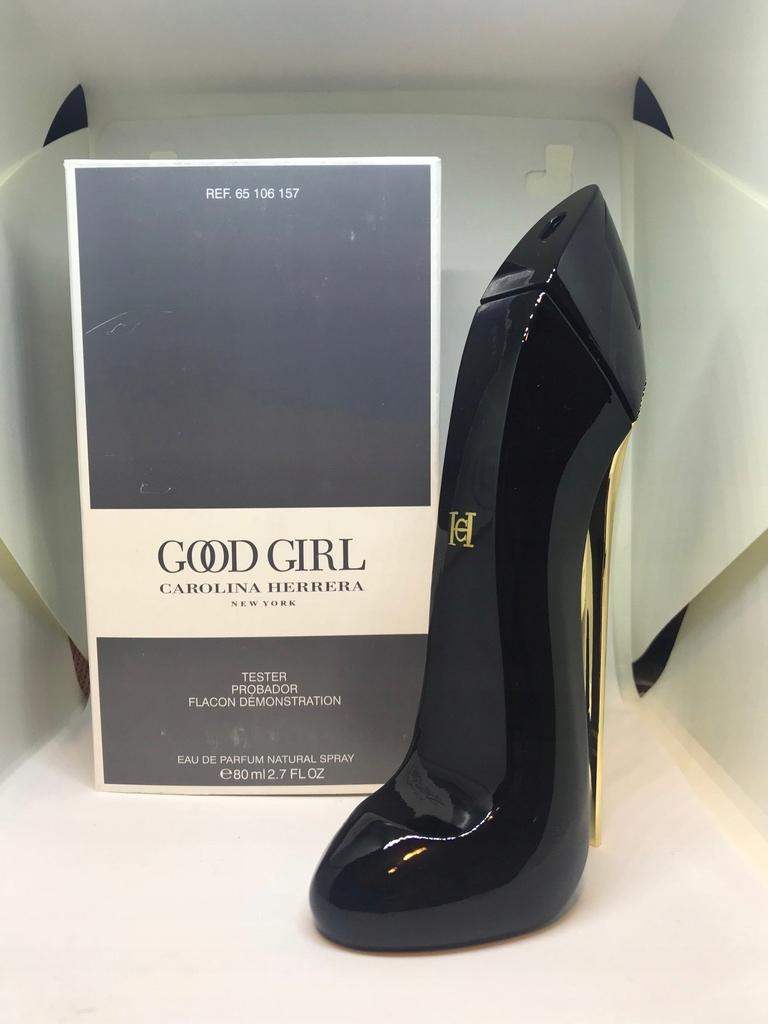 Тестер Carolina Herrera Good Girl 80 ml