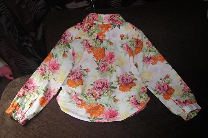 блузка accola 98