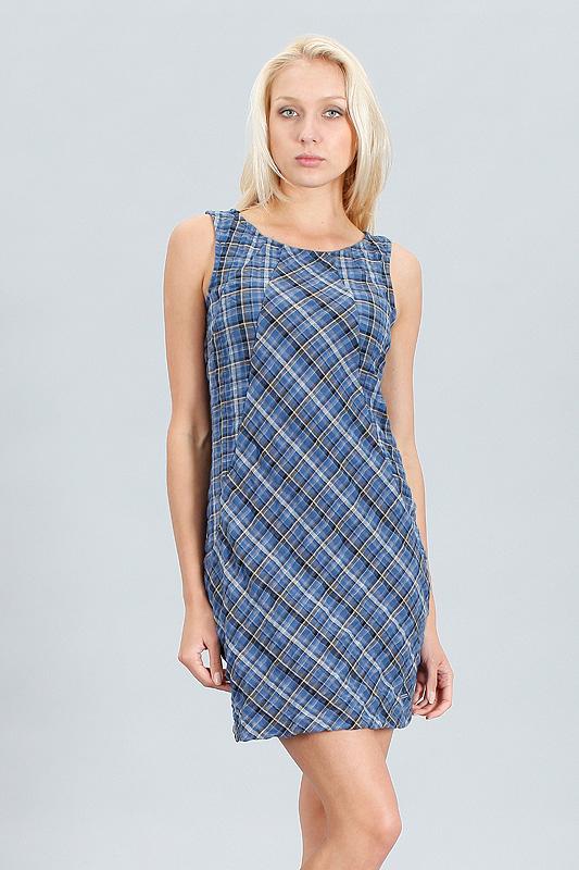 Платье TOM TAILOR размер 40 на наш 48-50 б/у в отл