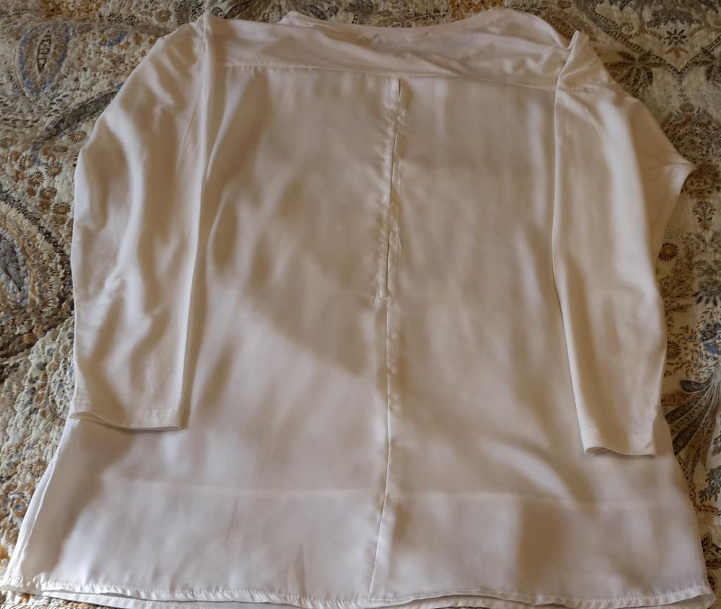 Блузка-туника Zarina размер M на M-L