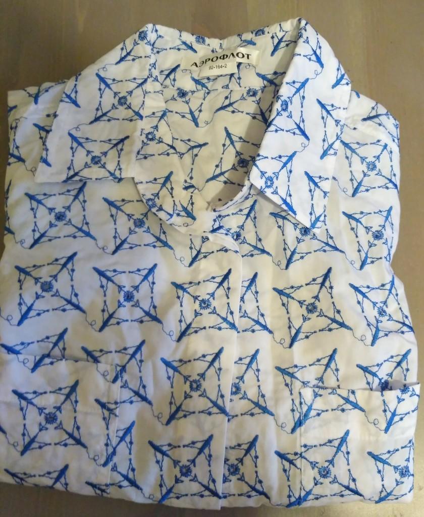 Блузка No name размер 46 новая
