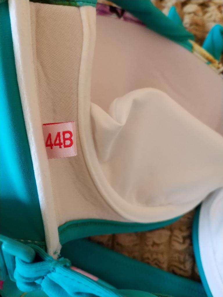 Купальник Marc & Andre раздельный р44B на 48-50