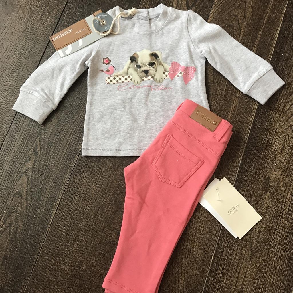 Брендовая детская одежда из европы