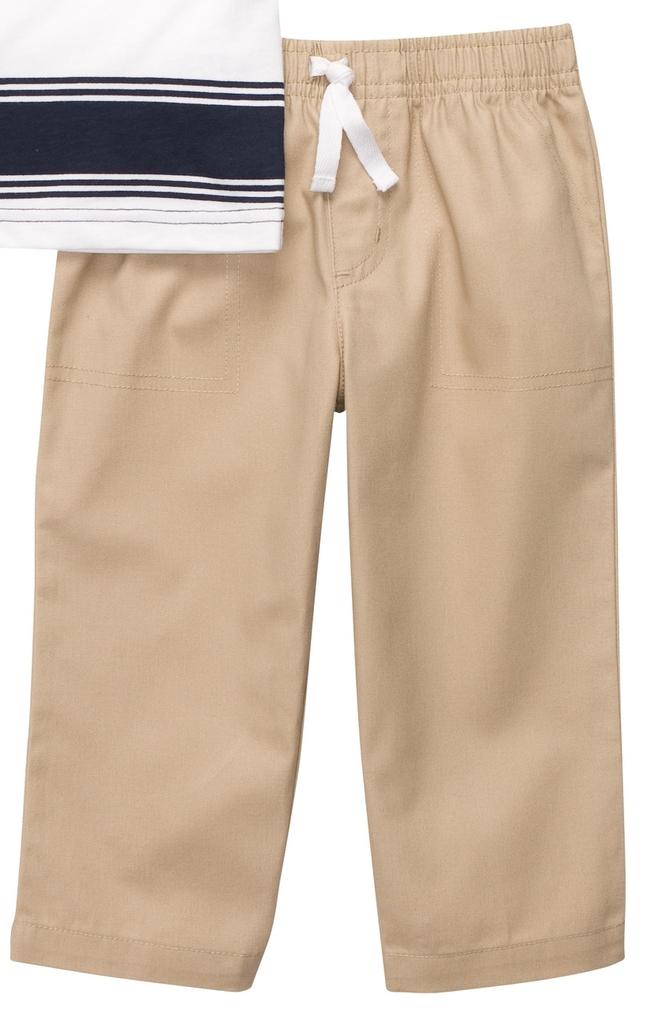Новые брюки Carters