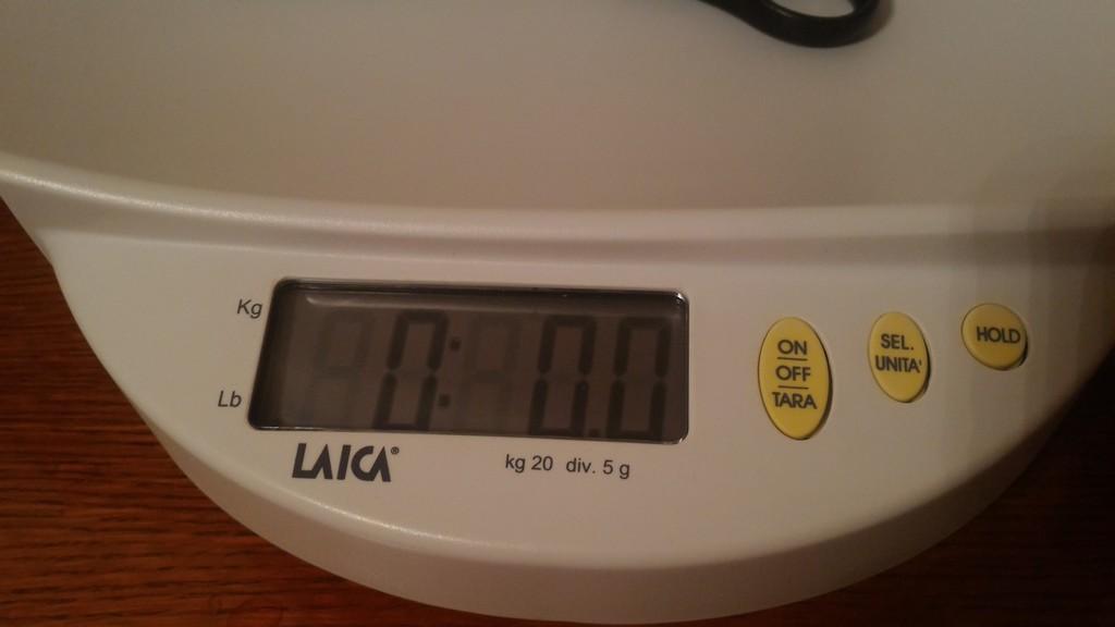 Детские электронные весы «Я расту», Laica Б/У
