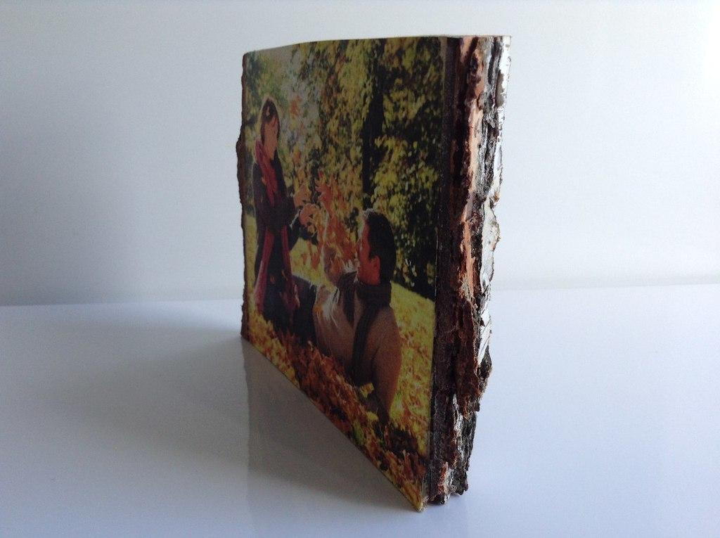 печать фото на дереве москва означает тату балериной