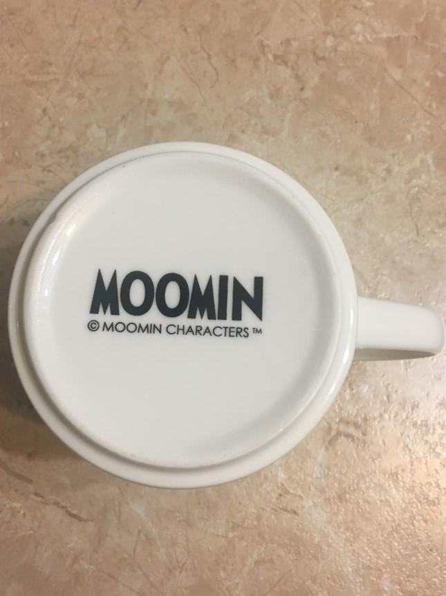 Кружка Moomin (новая)