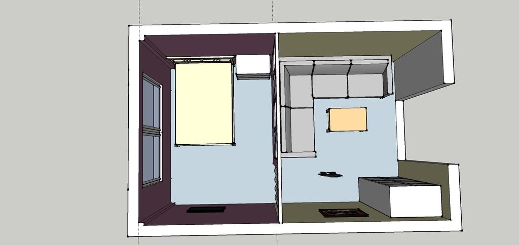 Косметический ремонт вашей квартиры или комнаты