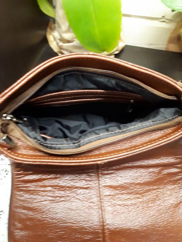 сумочки натуральная кожа