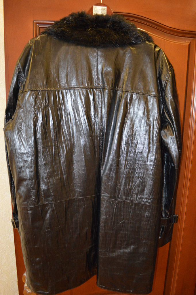 Куртка мужская (Турция)