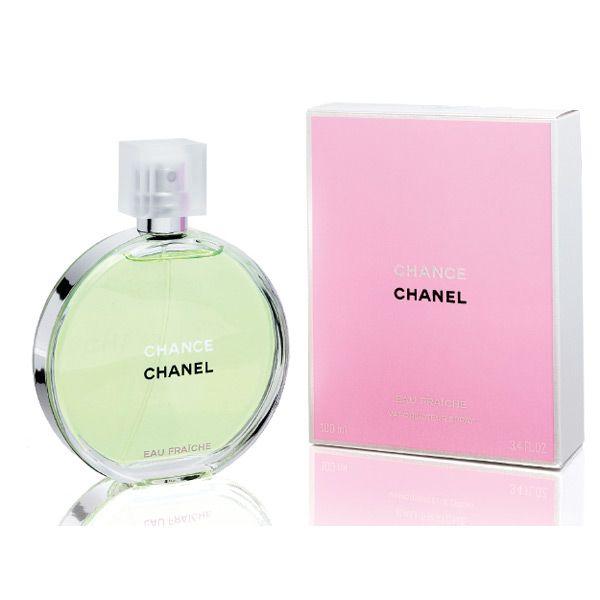 Chanel Chance Eau Fraiche 100 ml Новая
