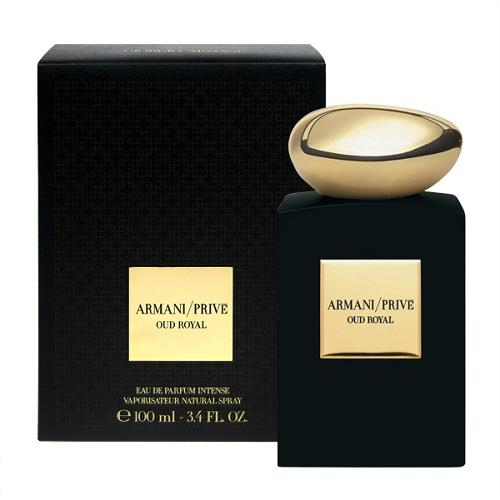 Giorgio Armani Prive Oud Royal 100 ml