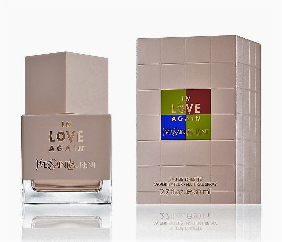 Yves Saint Laurent In Love Again 80 ml