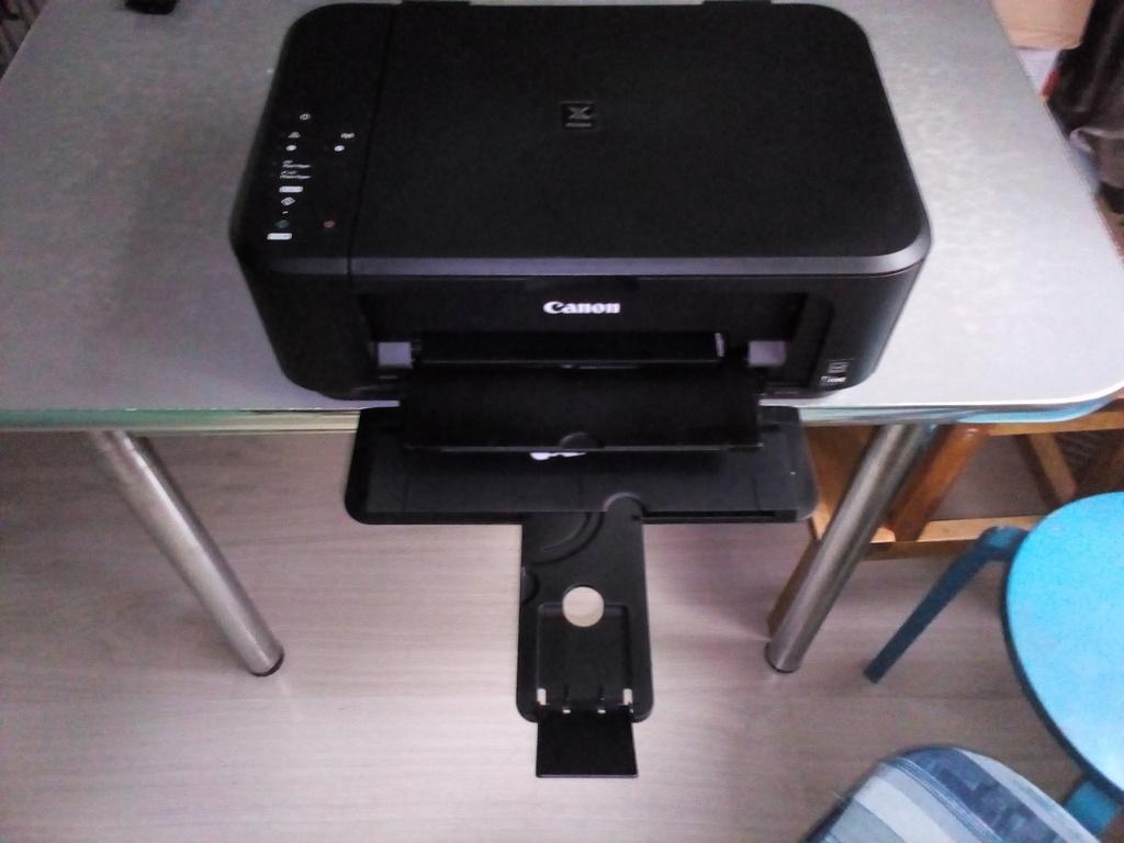 МФУ Canon Pixma MG3540