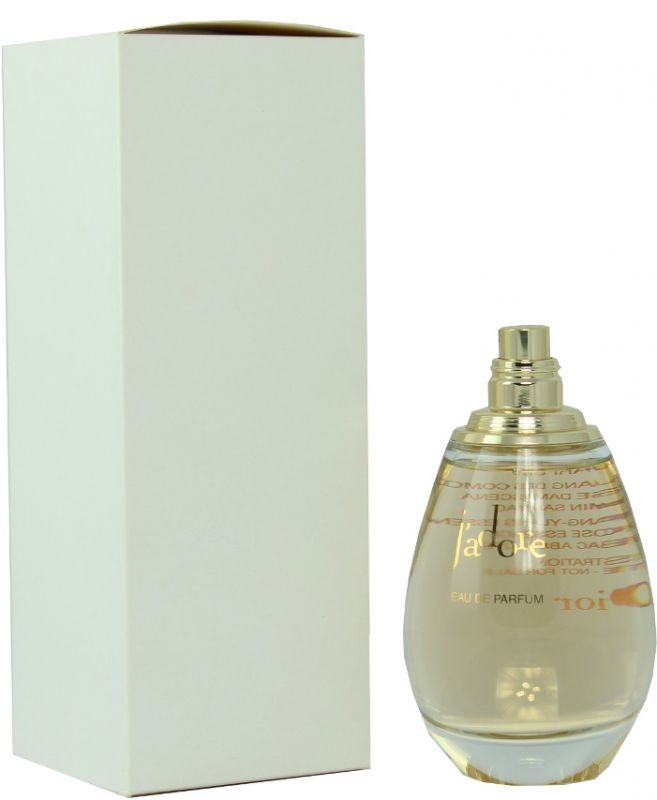 Тестер Christian Dior Jadore 100 ml