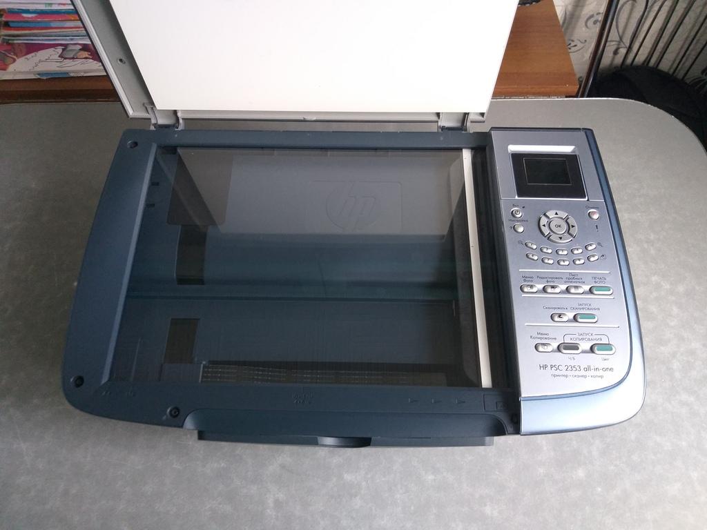 МФУ HP PSC 2353