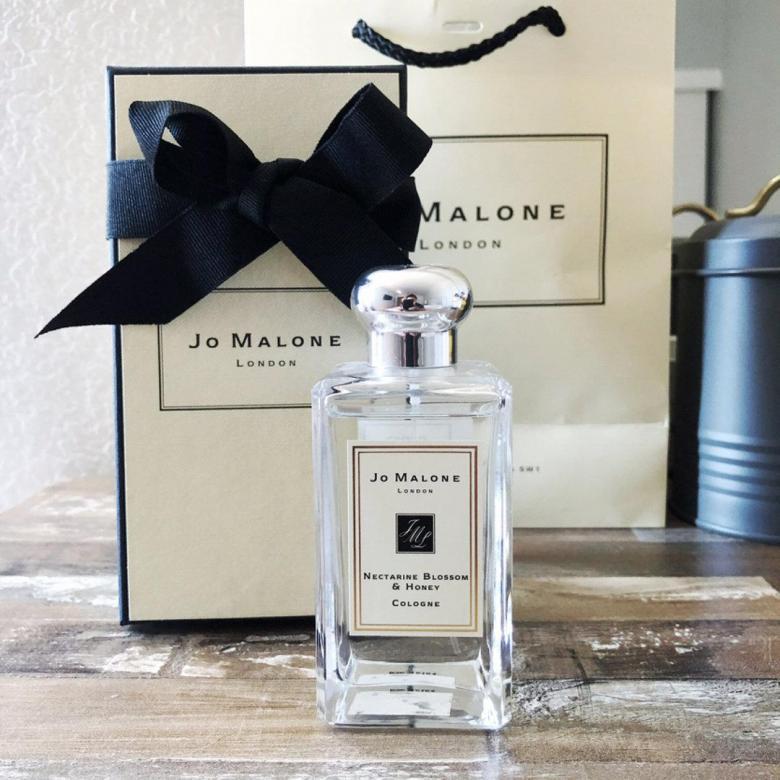 Jo Malone Nectarine Blossom & Honey Cologne 100 ml