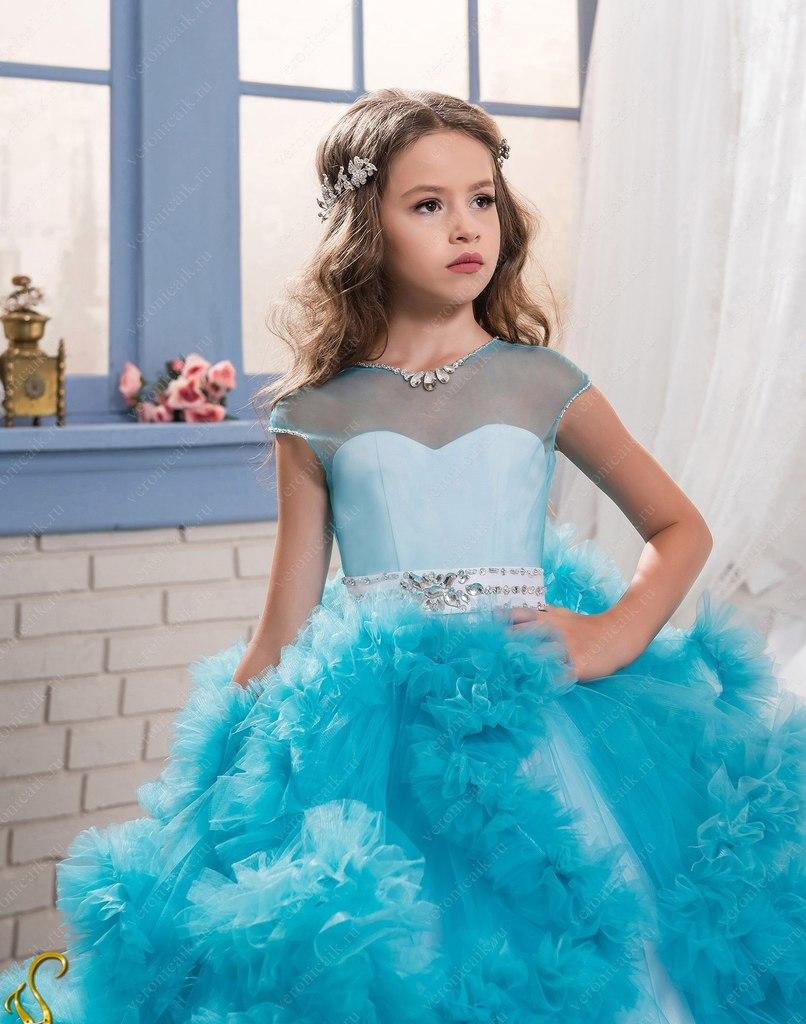 Пышные юбки для девочек спб