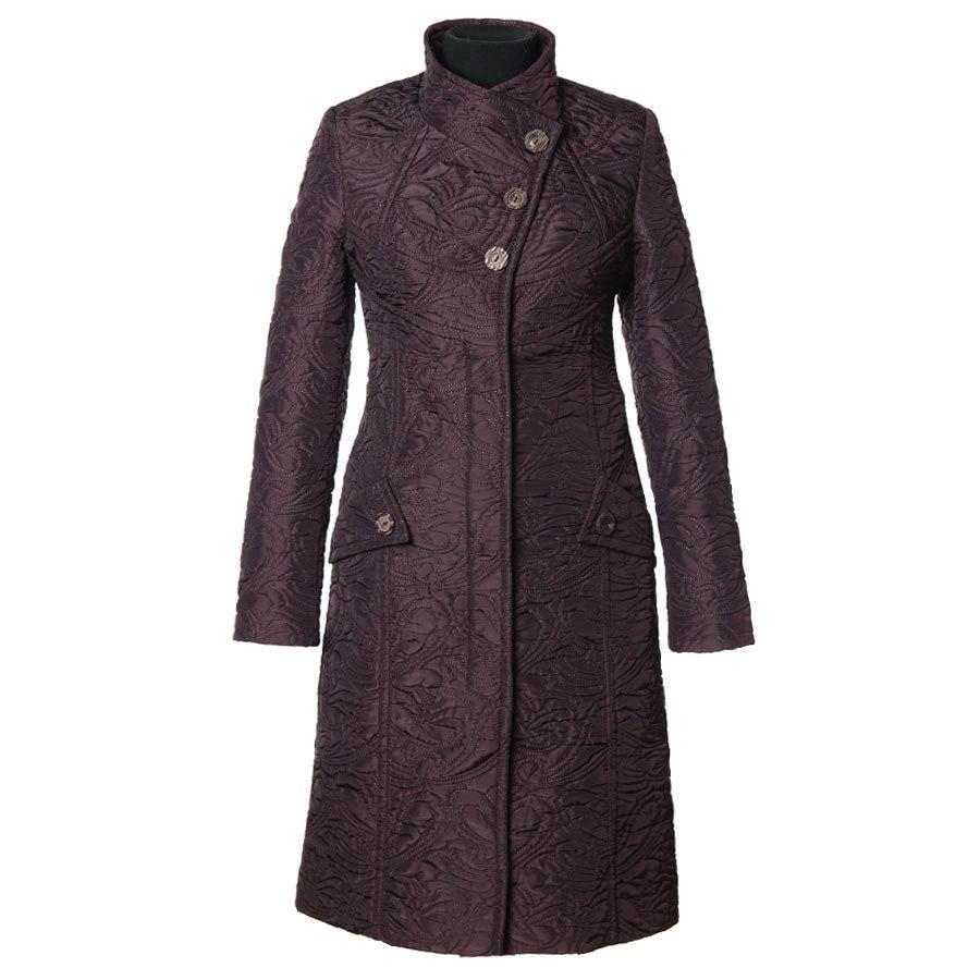 Пальто деми Brillare 44-46
