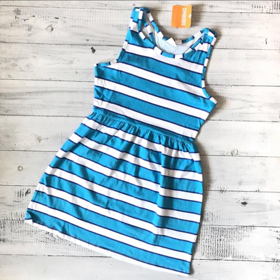 Платье gymboree (США) 7-8 лет новое