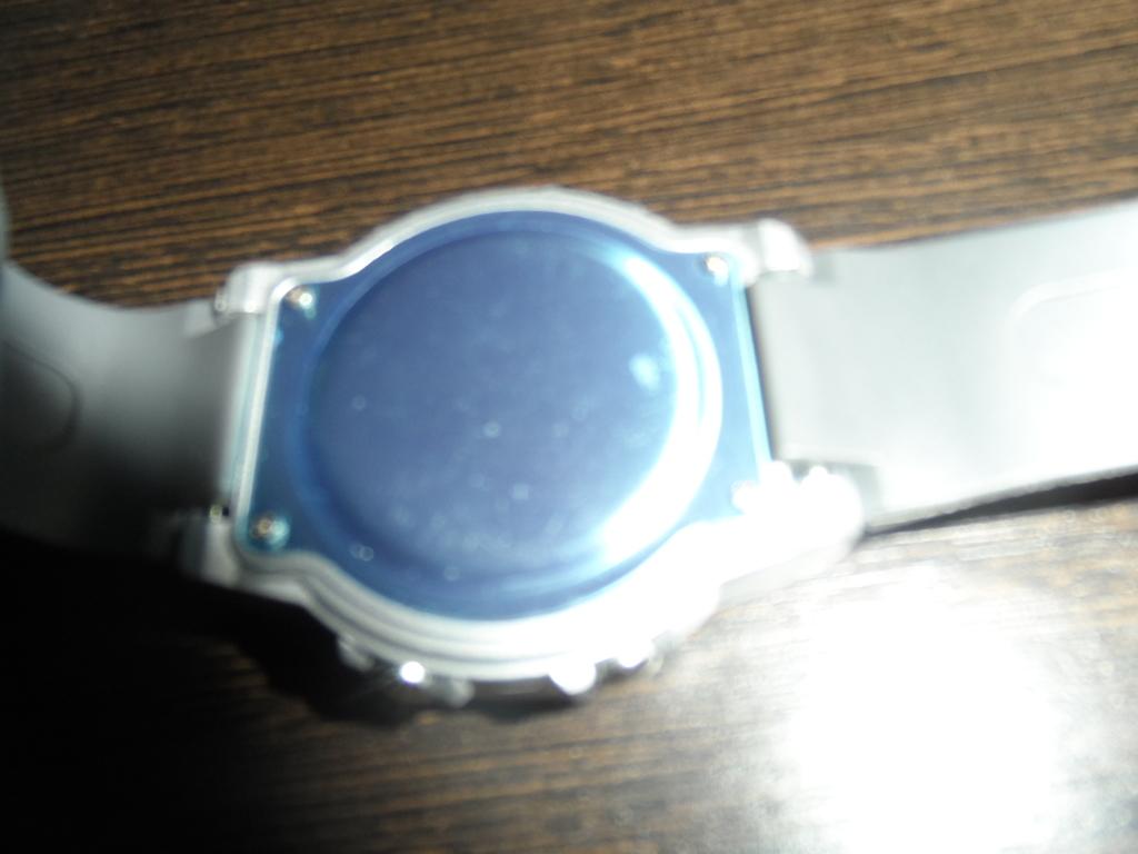 Часы электронные Sports LCA