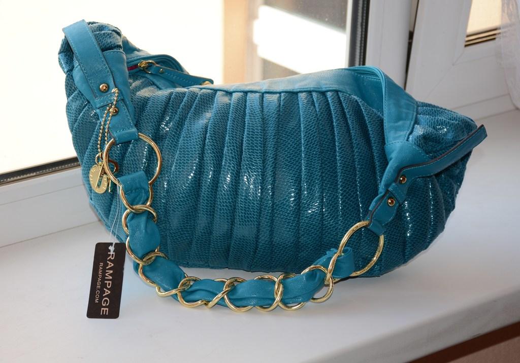 Новая сумка rampage, ElCorte Ingles/Испания