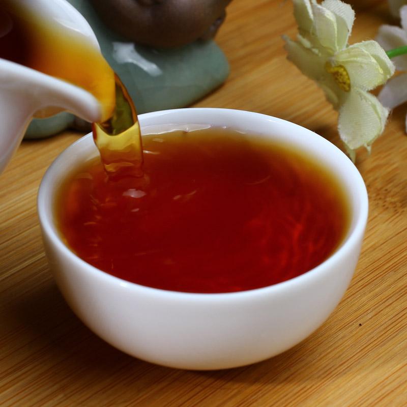 """Красный чай «Чжен Шань"""" 250грамм, Китай"""
