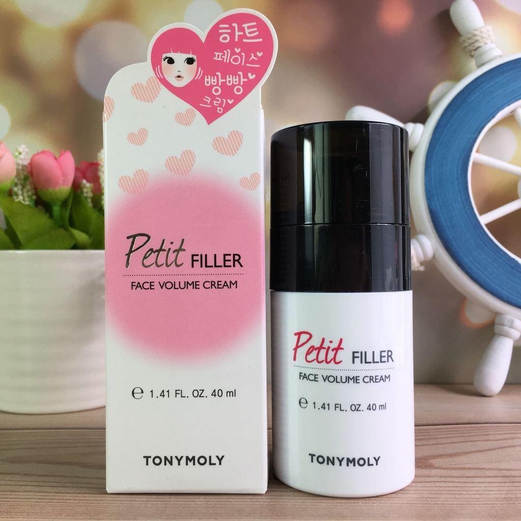 Крем-филлер для лица Tony Moly Petite Filler