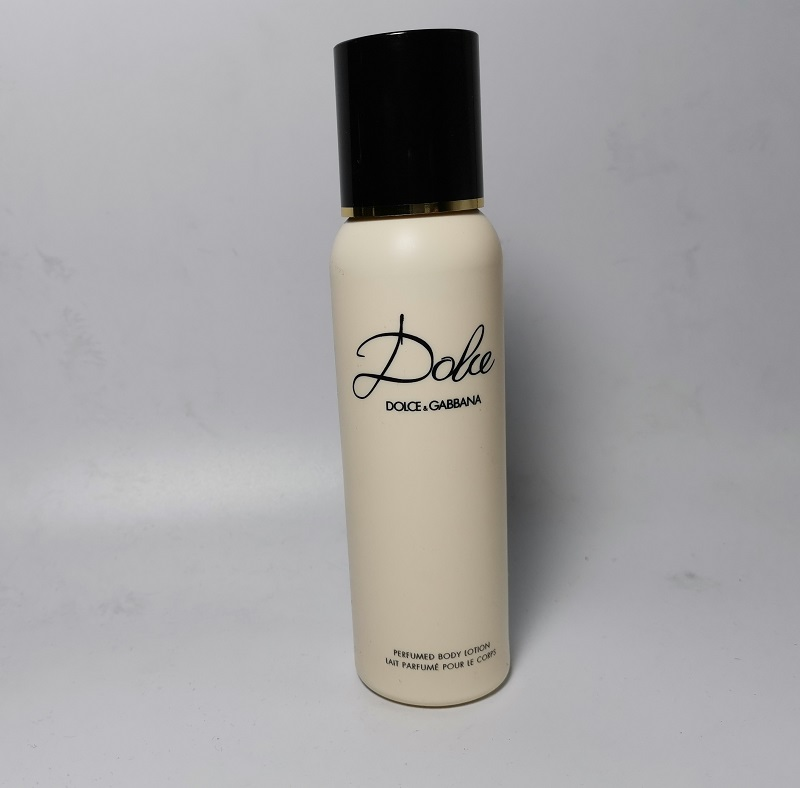 Парфюмированный гель для душа Dolce & Gabbana Femm